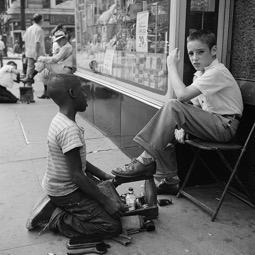 New York, NY , 1954