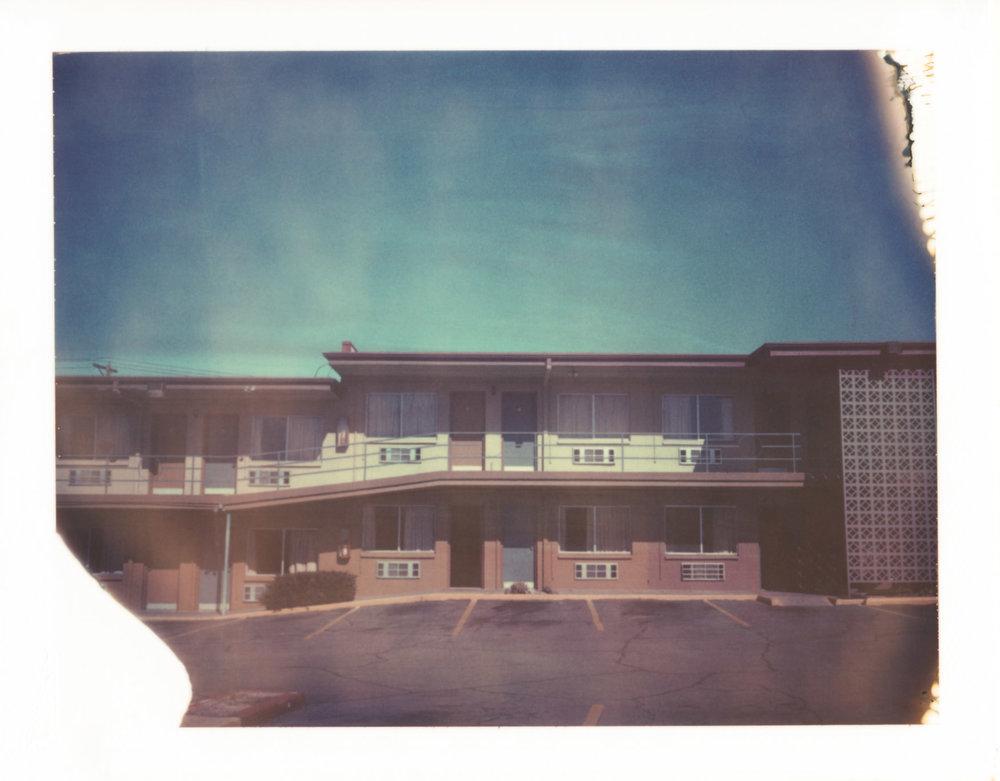 University Lodge, Albuquerque, NM