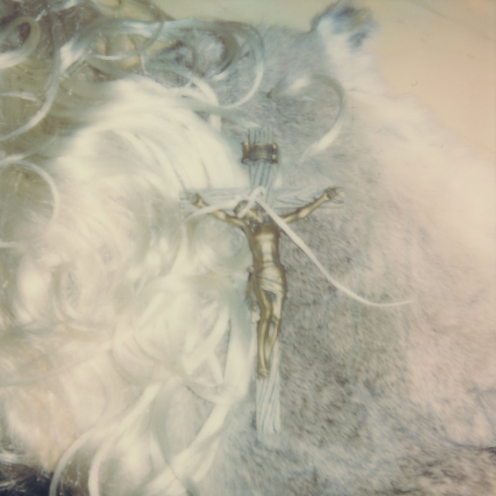 jesus in furs