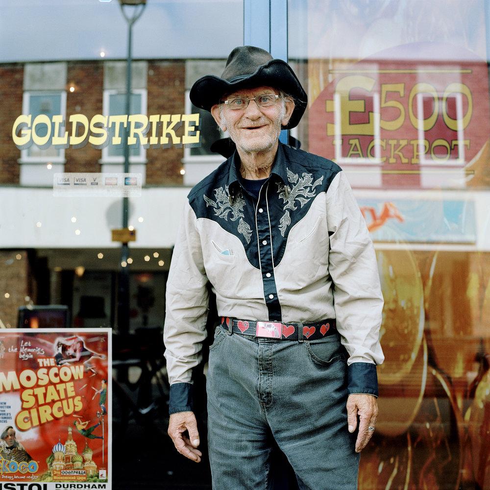 Cowboy Ken