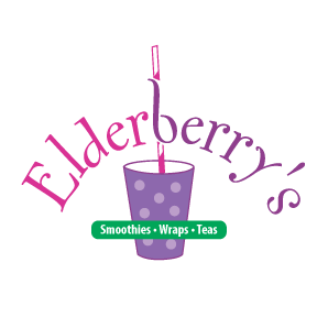 Elderberry's | Roanoke Smoothies - Wraps - Teas