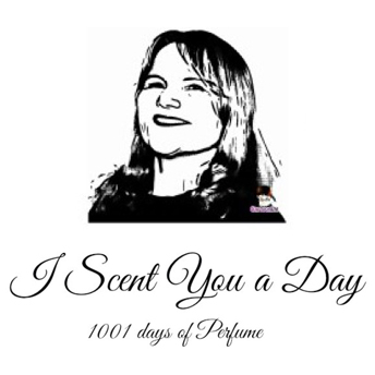 I Scent You a Day logo