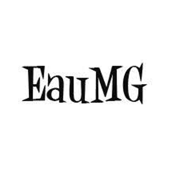 EauMG logo