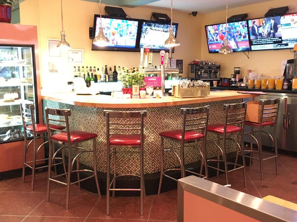Fran's Diner in Toronto