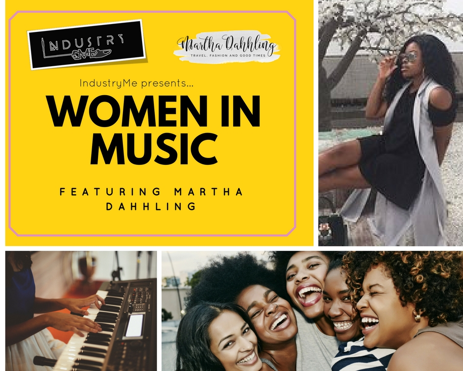 Women in Music   A closer look at the hyper-sexualisation of black women in the music industry for Industry Me as part of their Black History Month.