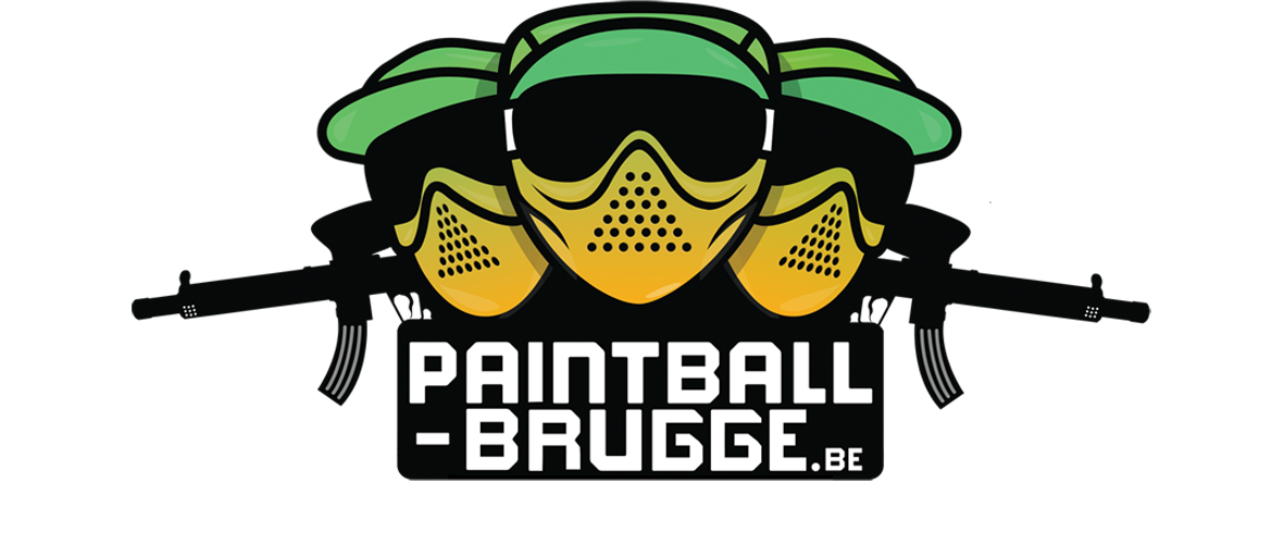 Paintball Brugge