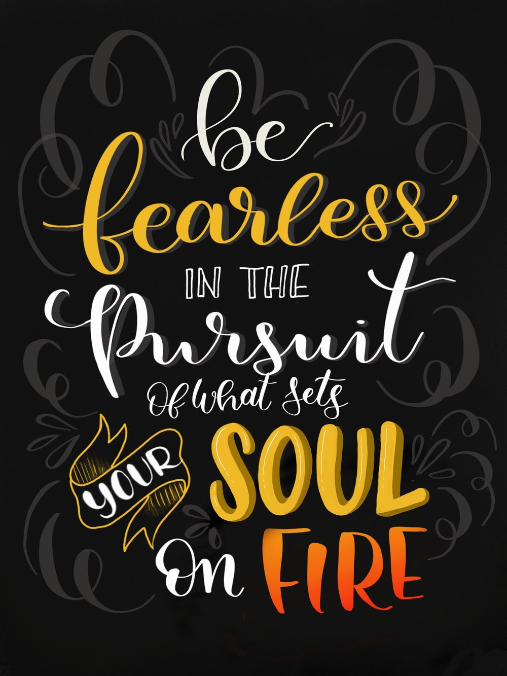 fearless ipad
