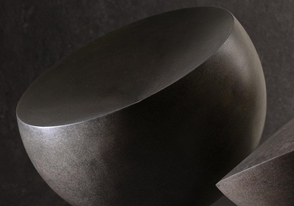 Phi Sphere - Detail