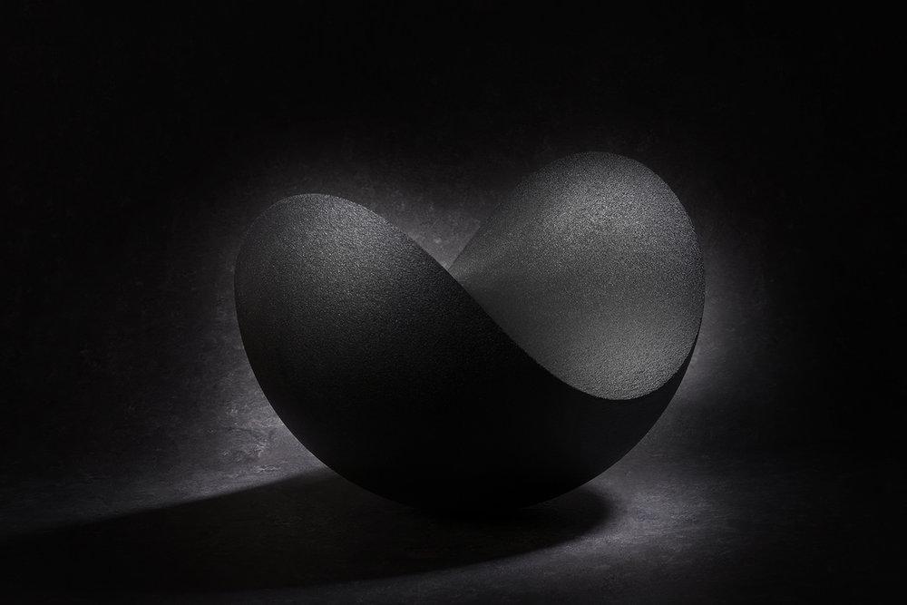Hemi Sphere I