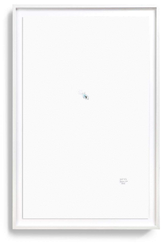 Goût n°1, framed/encadré