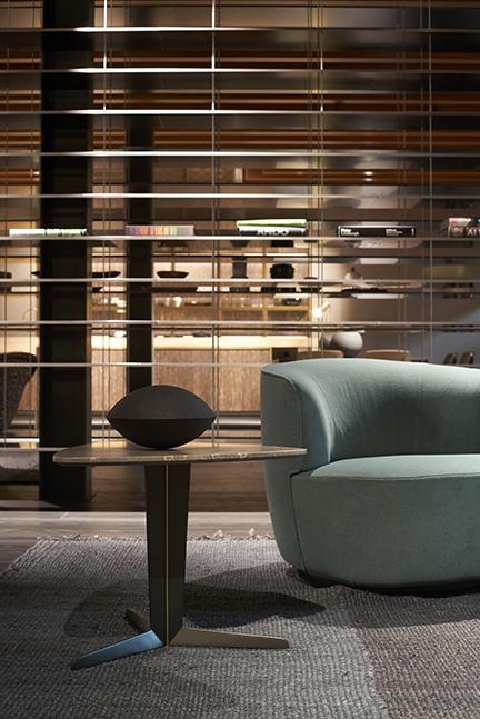 Spherical Creation V, Molteni&C Salone del Mobile