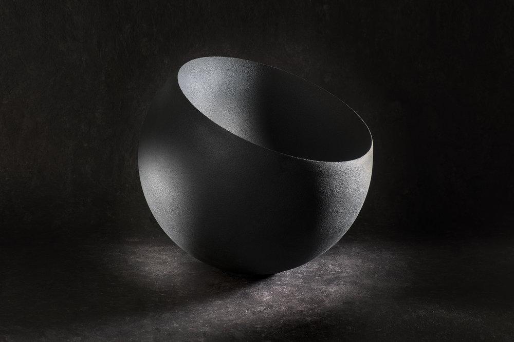Spherical Creation XIV