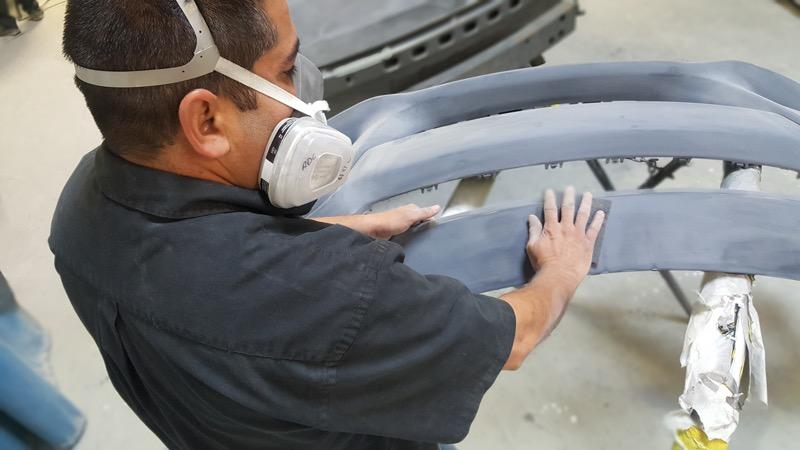 Restore & Repair -