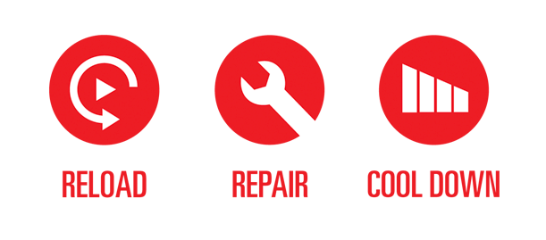 Recover Icons