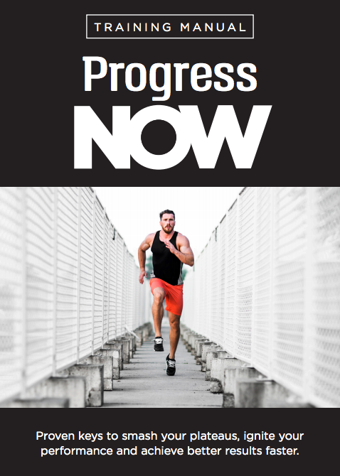 Progress Now