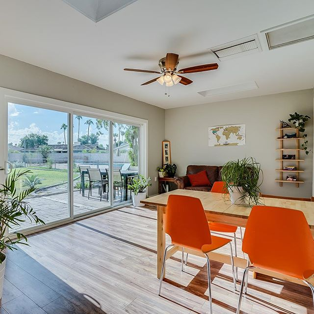 Need a new Arizona room for your morning cup of coffee? We have you covered! Coming to market this month. Available now only by Sloat Group. . . . . .  #forsale #realty #realestate #househunting #realtor #realestatelife #newhome #properties #property #mortgage #investment #homesforsale #luxuryhomes  #phoenixaz #ig_arizona #arizonaphotographer #arizonaphotography #iphoneography #iphoneonly #arizonaliving #interiordesign #asu
