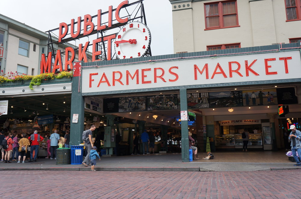 Seattle Market