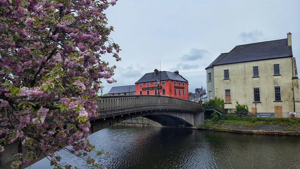 St. John's Bridge - Kilkenny, Ireland