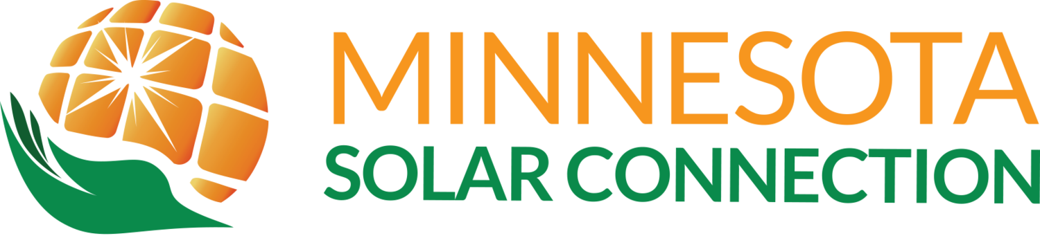 Minnesota Solar Connection