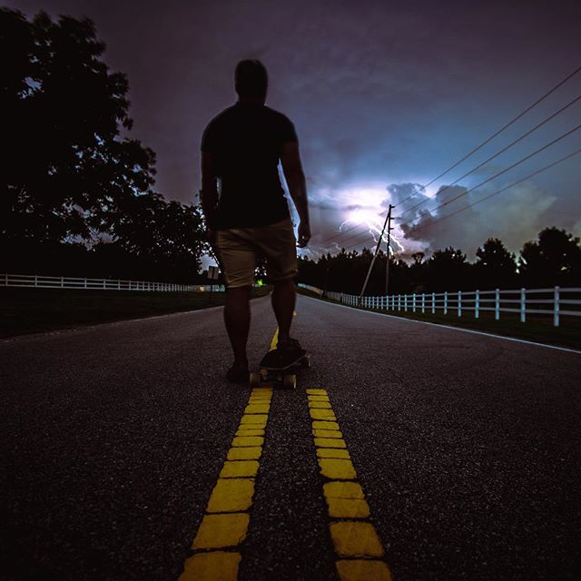 Riding out the storm 🌩 . . Captured on the #SonyA6300 and Rokinon12mm ISO 100 30 sec f/8 . . . . .  #moodygrams #mg5k #nature_perfection #folkcreative #VisualsOfLife  #visualambassadors #exklusive_shot #agameof10k #earthvisuals #sombresociety #royalsnappingartists #bravogreatphoto  #all2epic #nightphotography #main_vision #landscape_captures #awesome_earthpix #nightphotography_exclusive #nature_brilliance #awesomeearth #nature_wizards #ourdailyplanet #weownthenight_nc #mycrystalcoast  #sonyimages #sonyalpha #sonyalphasclub #sonyphotogallery #sonyphotographyawards