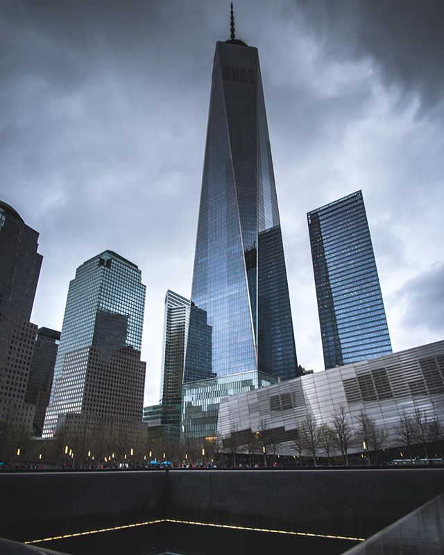 Never Forget 🇺🇸 . . . . #NeverForget #MoodyGrams #ig_underdogz #fatalframes #sombreexplore #sonyalpha #way2ill  #agameof10k #heatercentral #vscomood #instagood10k  #gramslayers #electric_shotz #oculuswtc  #sonyalphasclub #alphacollective  #exklusive_shot #thecreatorclass #shotzdelight #nyctones #weekly_feature #mg5k  #trappingtones #agameoftones #nycphotography #illgrammers #nycprimeshot #citykillerz #citygrammers #wtc