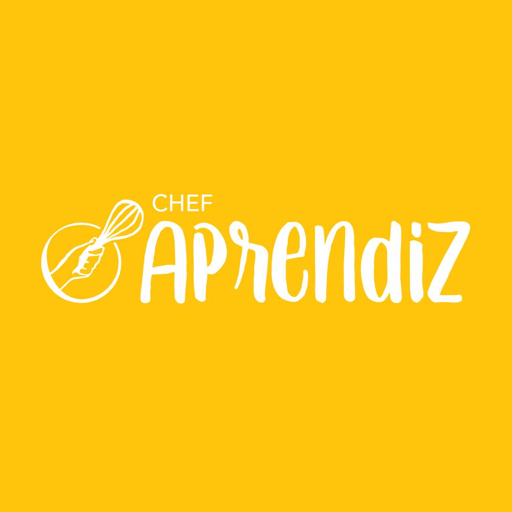 CHEF APRENDIZ