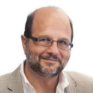 Nadim Matta   President & Founding Member