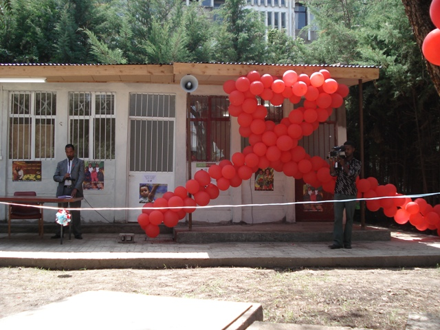 HIV/AIDS Prevention in the Workplace, Ethiopia