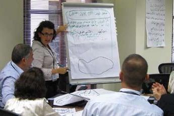 Pension Reform, Iraq