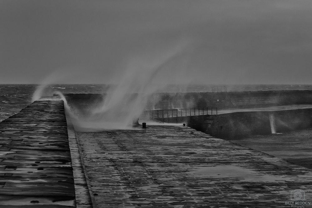 Whitehaven Pier