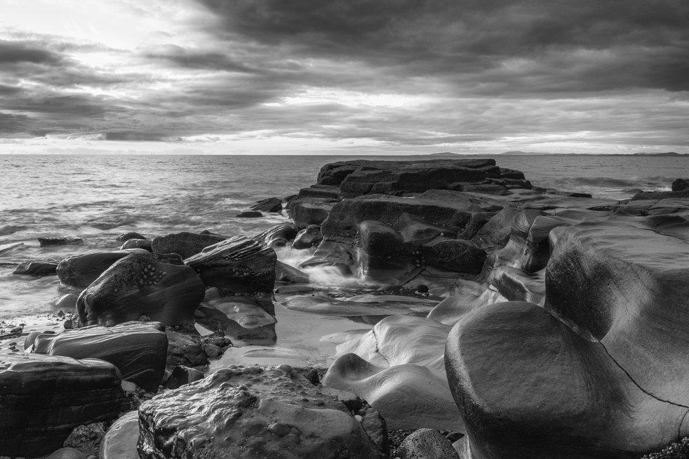 Parton Rocks