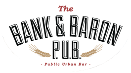 The Bank and Baron