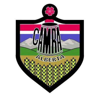 @CAMRA_Alberta -