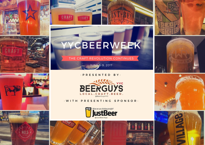 yyc craft beer week u2014 yycbeerweek