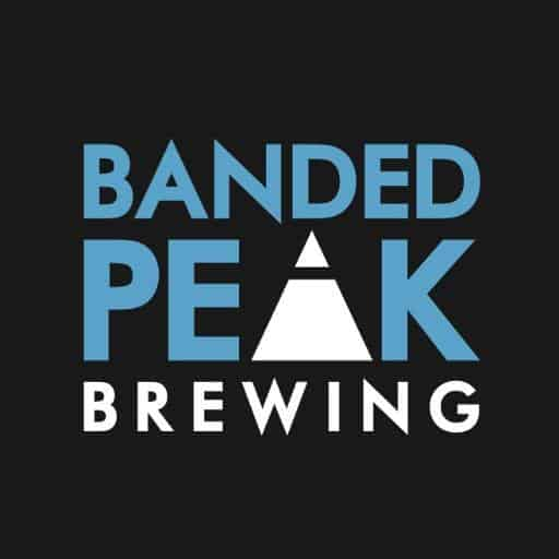 BANDED PEAK BREWING   __________  Another great reason to fill that Growler!  Throughout the week growler fills at Banded Peak are  only $10 to $12 , depending on the beer.   A portion of proceeds, including  $1  from every  Gate Razer Blonde  sold throughout the week, will go to support the  Moose Mountain Bike Trail Society!