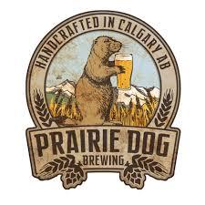 PRAIRIE DOG BREWING   __________   Details coming soon!
