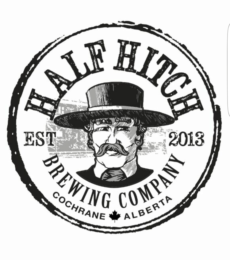HALF HITCH BREWING COMPANY   __________   The Beer:  15% from every  Papa Bear  keg sold (whether in-house for their own taps, or kegs sold to restaurants & growler bars) will go to charity.    The Dish : $2 from every  Community Collaboration Burger  will go to local charity.    Community Collaboration Burger : The Chicagoan   Half Hitch angus beef seasoned with celery salt and topped with a grilled hot dog, mustard, onion, relish, tomato slices & sweet peppers. Finished with a dill pickle spear on a poppy seed split top roll. Served with your choice of side!  In Support of:   Big Hill Haven Women's Shelter     Price:  Beer sizes vary. Visit the taproom for details.