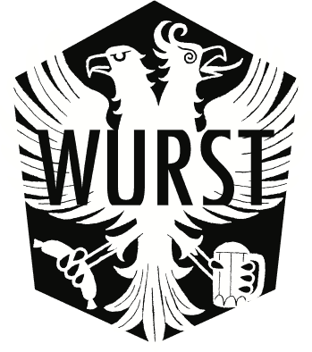 WURST   __________   Details coming soon!