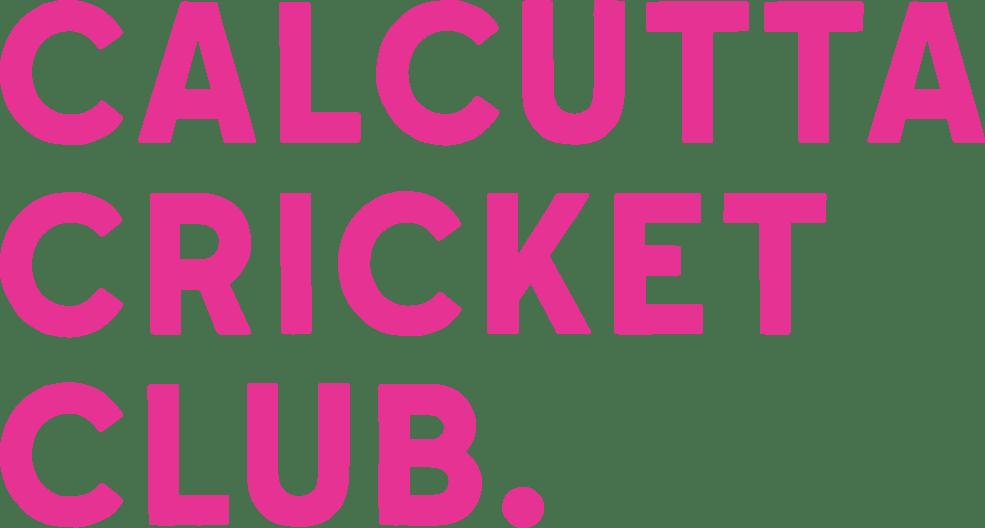 CALCUTTA CRICKET CLUB   __________   Details coming soon!