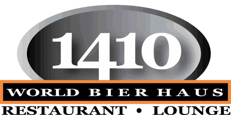1410 WORLD BIER HAUS   __________   Details coming soon!