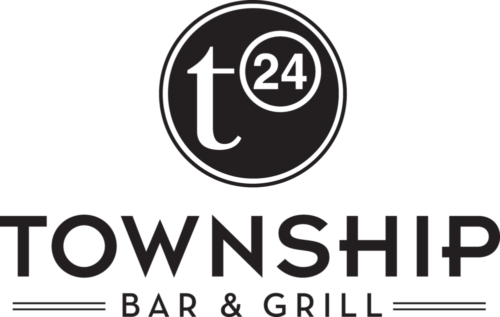 TOWNSHIP 24 BAR & GRILL   __________   The Beer:  Village Brewery Blacksmith   The Dish:  Village Blacksmith  Doughnut , witbier ice cream, espresso orange caramel and a malt tuile!  In Support of:   Kids Cancer Care     Price:  $12