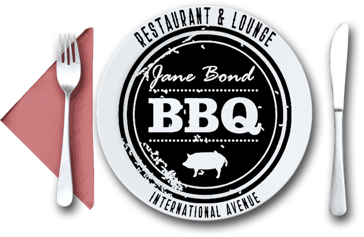 """JANE BOND BBQ   __________   The Beer:  Railyard Brewing Pale Ale   The Dish:  May we introduce y'all to """"The Railyard Rig Pig"""" Feature for YYCBeerWeek!This fun feature includes house favourite 'Pulled PIG Poutine' paired with a Railyard Pale Ale Tall Boy!  In Support of:   The Calgary Humane Society     Price:  $18"""