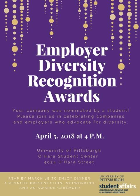 Employee Diversity Award