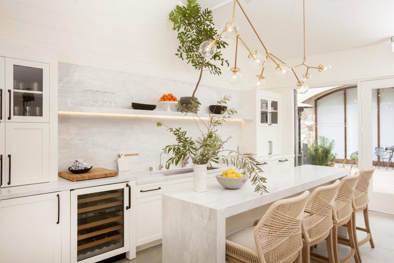 PSP Del Mar Plaza — Intimate Living Interiors