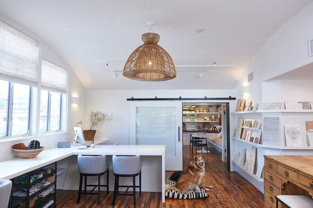 Intimate Living Interiors Design Studio    Solana Beach, California