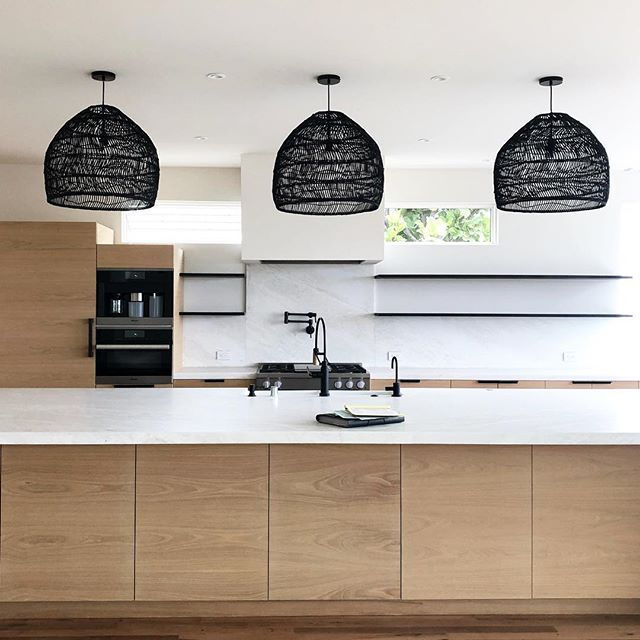 The design process isn't black and white. It's black, white and neutral. #intimatelivinginteriors