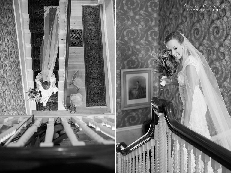 arlington town hall wedding Ali Rosa Photography11