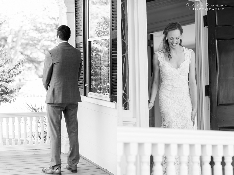 arlington town hall wedding Ali Rosa Photography17