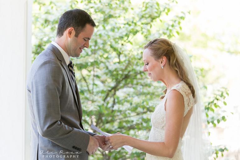 arlington town hall wedding Ali Rosa Photography22