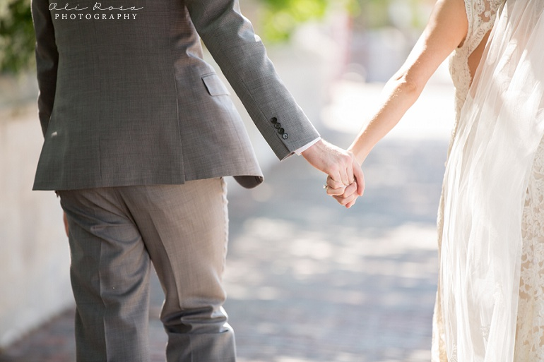 arlington town hall wedding Ali Rosa Photography28